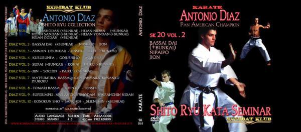 SK20 Vol. 2