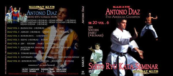 SK20 Vol. 6