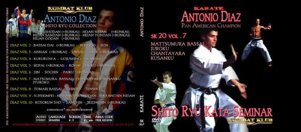 SK20 Vol. 7