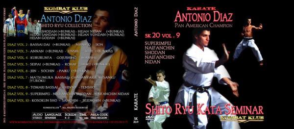 SK20 Vol. 9